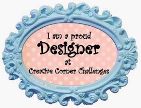 Membre DT pour CreativeCornerChallenges
