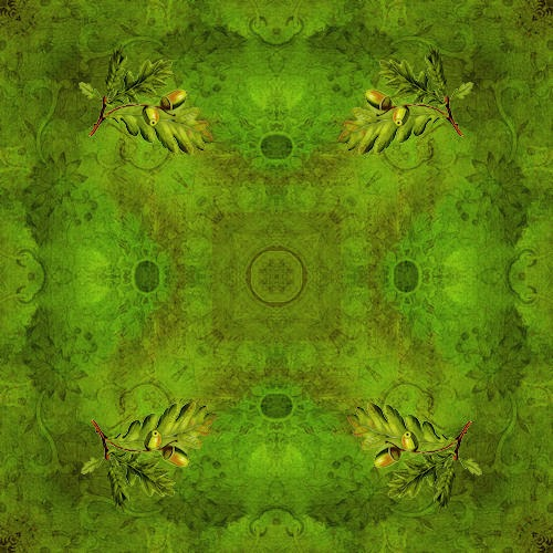 Grön sida