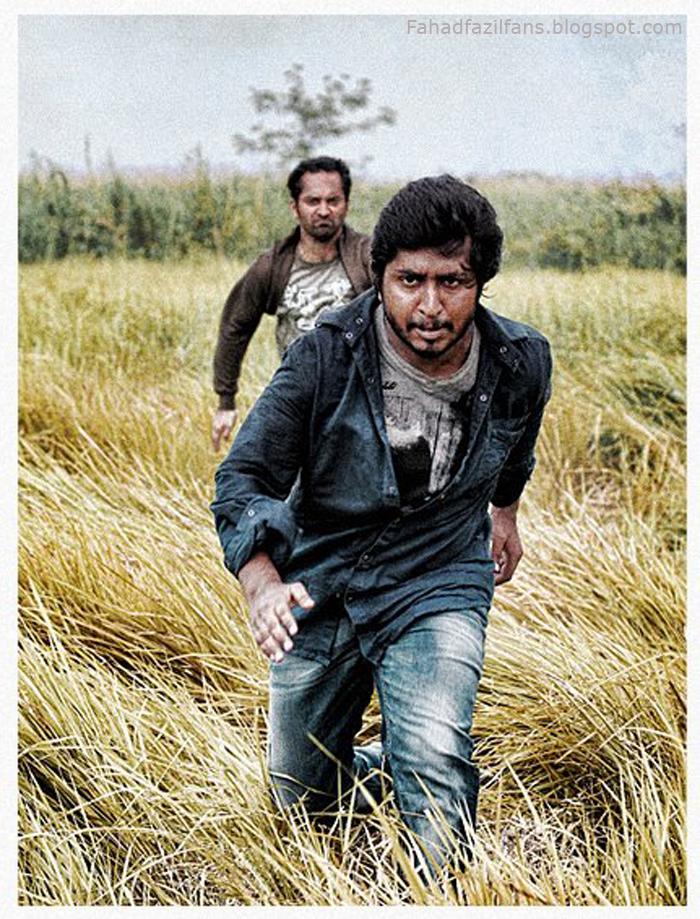 Actor Fahad Fazil: Chappa Kurishu Song Oru Naalum Kanathe Free ...
