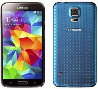 AT & T Samsung Galaxy S5 SM-G900A
