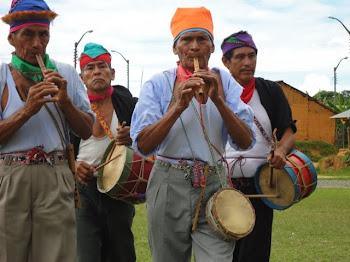INVITAMOS A VISITAR LA TRICENTENARIA CIUDAD DE LAMAS, CAPITAL FOLKLORICA DE LA AMAZONIA