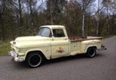 1957 GMC Truck