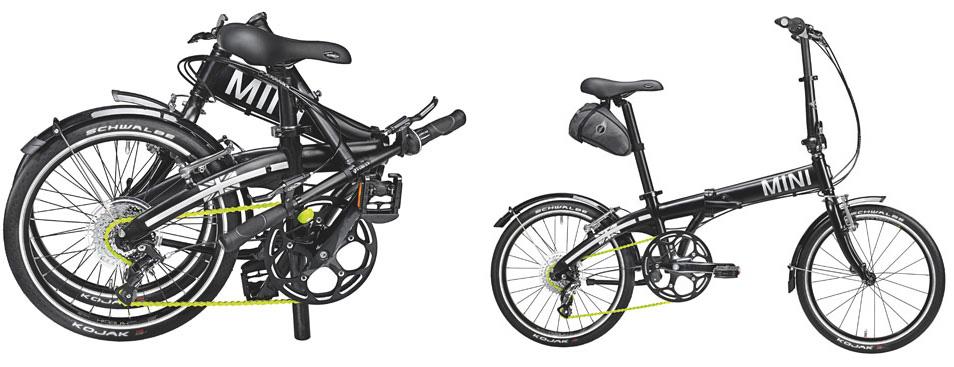 dirt riders mtb m rida mini bmw vs folding bike alubike. Black Bedroom Furniture Sets. Home Design Ideas