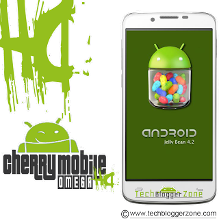 How To Root Cherry Mobile Omega HD