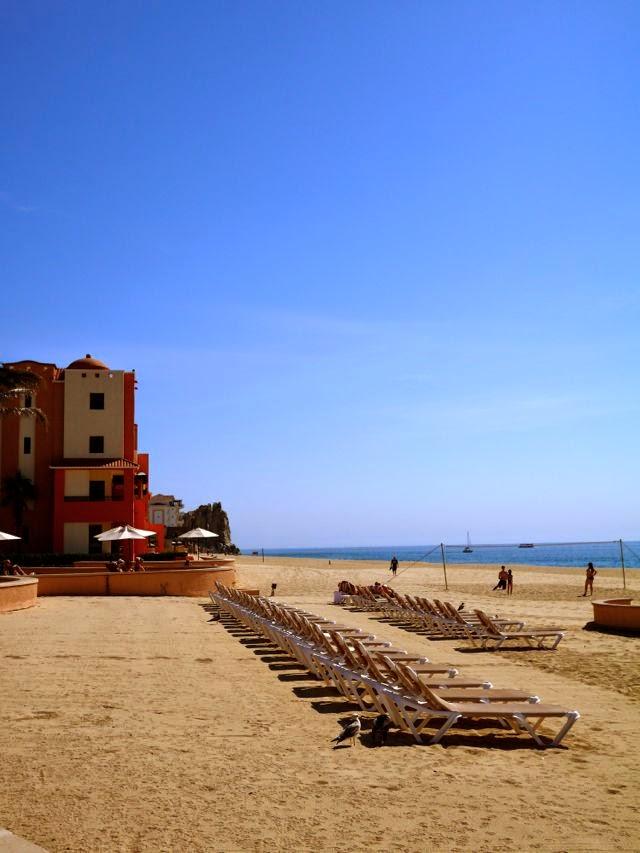 Playa del Grande Cabo San Lucas