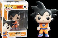 Funko Pop! Goku