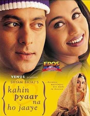 Watch Online Kahin Pyaar Na Ho Jaaye 2000 Full Movie Download HD Small Size 720P 700MB HEVC DVDRip Via Resumable One Click Single Direct Links High Speed At exp3rto.com