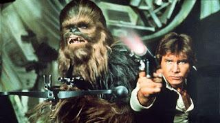 Csillagok háborúja / Star Wars [1977]