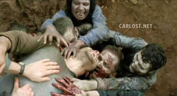"""The Walking Dead 4x07 """"Dead Weight"""" Promos, Sneek Peeks y Spoilers Spoiler-The-Walking-Dead-4x07-Gobernador-y-Martinez-007"""