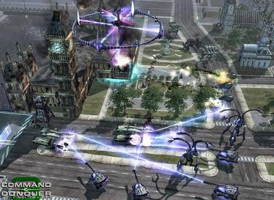 Command & Conquer 3 Tiberium Wars Torrent Download Link