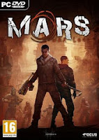 Mars: War Logs - COGENT