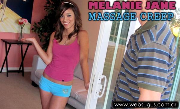 melanie rios massage