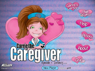 Carrie the Caregiver [FINAL]