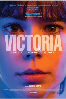 Victoria (2015) - Movie Review