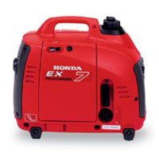 generador Honda ex7