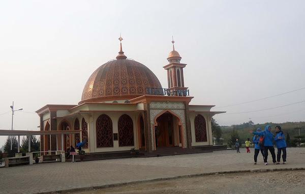 Mesjid Umi, Solok Selatan, Sumbar-Sajak4baris