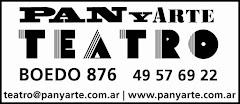 2 Temporadas realizadas en la sala Pan y Arte
