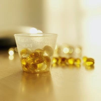 fish oil growth