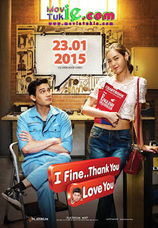 I Fine Thank You Love You (2014) Movietukie