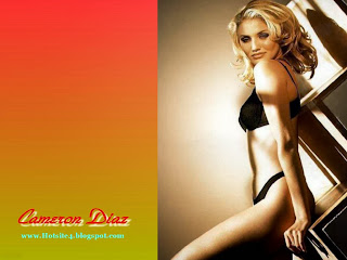 2013 Sexy Cameron Diaz Wallpapers - Free Download Cameron Diaz Hot Wallpapers