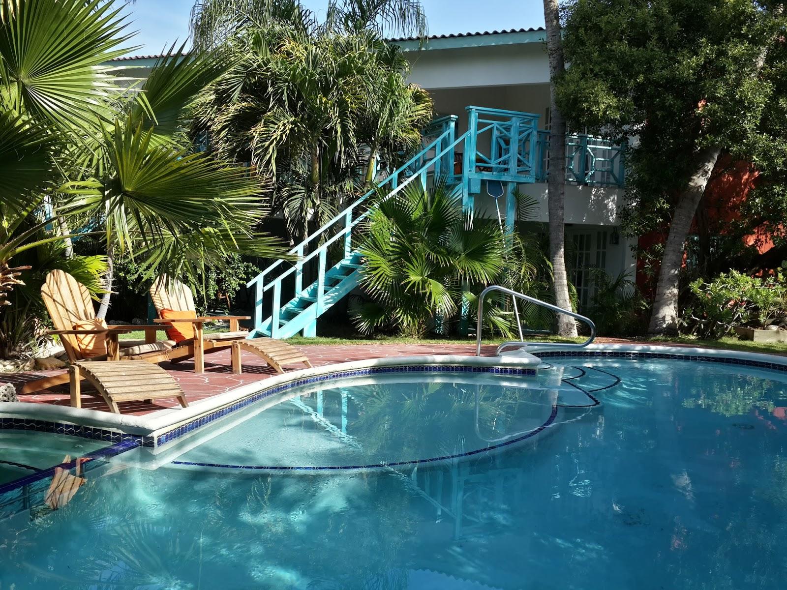 Blog Apaixonados por Viagens Aruba Hospedagem Boardwalk Small  #144E69 1600 1200