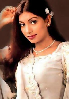 Casually Nirma pakistani actress