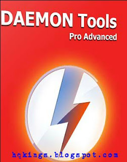 DAEMON Tools Pro Advanced v5.2.0.0348 Registered
