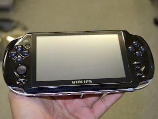 ps vita n64 emulator