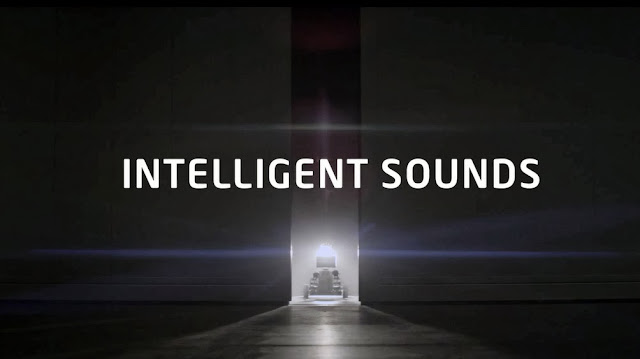 Intelligent Sounds - A short film featuring this smart robots creating beautiful music through tablets
