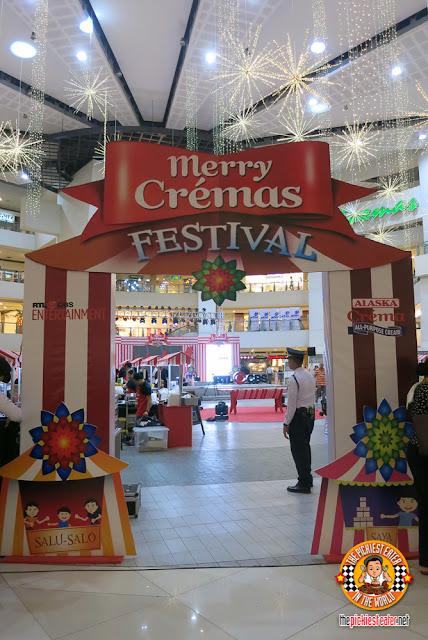 Alaska Merry Cremas Festival 2015