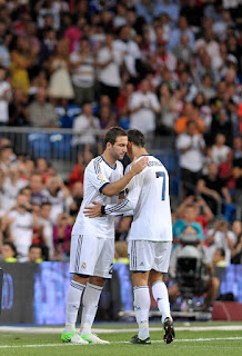 Cristiano+Ronaldo+Real+Madrid+CF+v+Granada+5hOXdonll7gl صور كريستيانو رونالدو مباراة غرناطة الدوري 2012/2013 2 سبتمبر 2012
