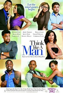 Ver Think Like a Man (2012) Online