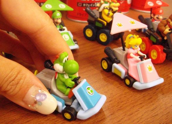 private import japan blog mario kart 7 pull back car