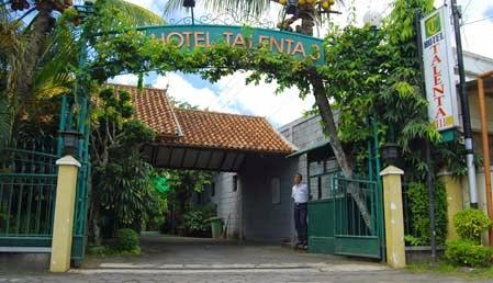 Hotel Murah Di Jogja Lokasi Dekat Kampus UGM Yogyakarta