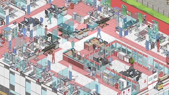 project-hospital-pc-screenshot-misterx.pro-2