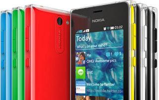 HaHarga Nokia Asha 503 terbaru Harga Nokia Asha 502 dan 503 Dual SIM
