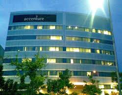 Accenture is Hiring Non Voice jobs in Chennai 2013 for freshers 2013