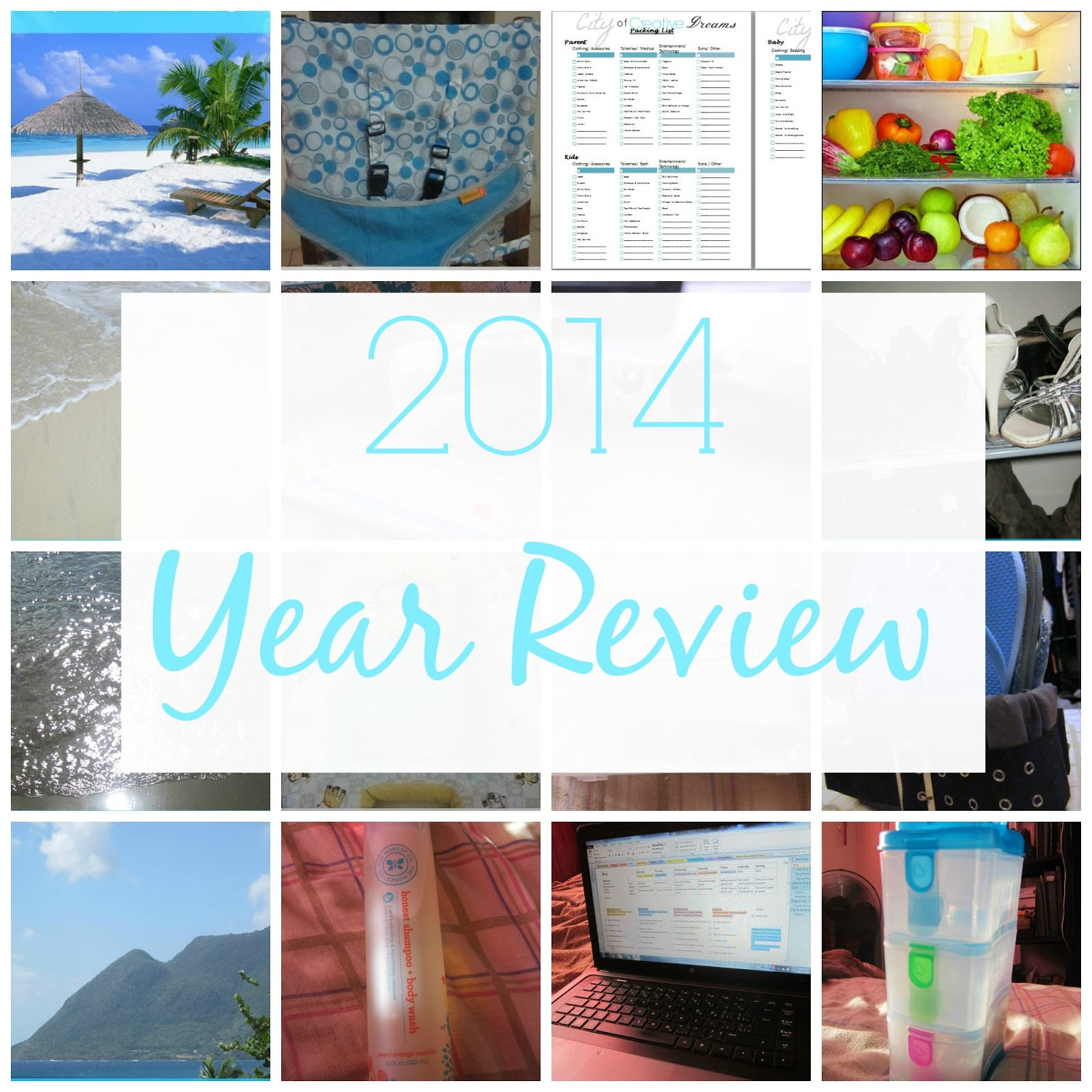 2014 blog review