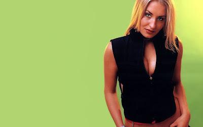 German Singer Sarah Connor Sexy images