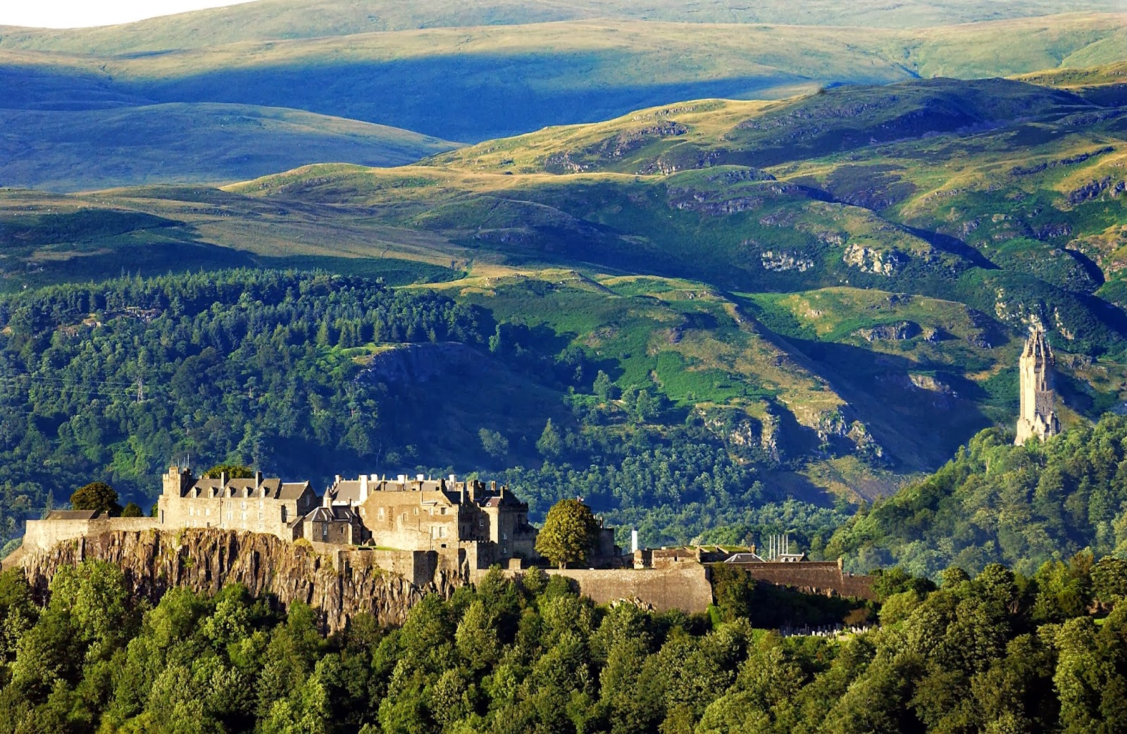 Stirling United Kingdom  City new picture : ... Stutenzee's History Blog: Stirling Castle With Music in The Ceiling