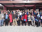 Agosto 2017. Taller herramientas de liderazgo con directivos educación Coquimbo