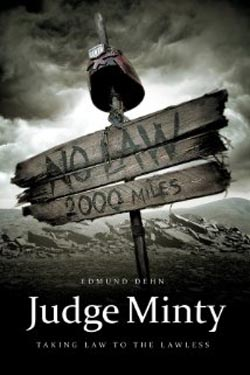 Judge Minty (2013)