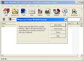 Winrar Full Version Tanpa Keygen