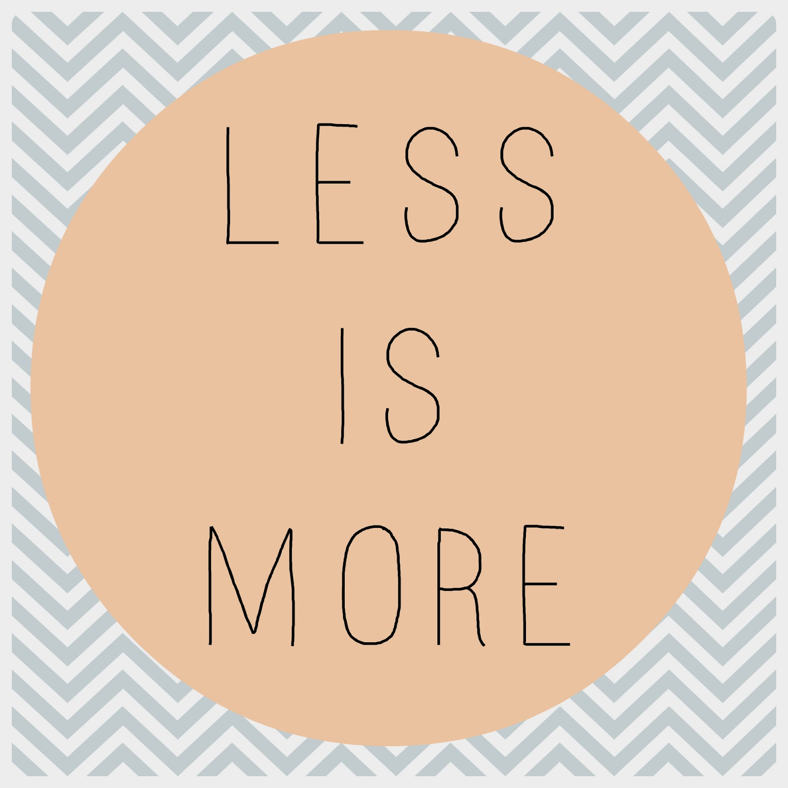 less is more, take less photos, too many digital photos, less = more