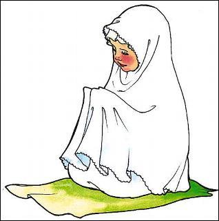 doa sesudah/setelah sholat