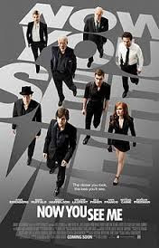 {2013} Now You See Me Hollywood New Hd Movie Free Download