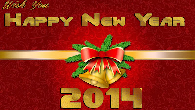 Latest and Beautiful Happy New Year Wishes Greetings Photos 2014 Backgrounds Wallpapers