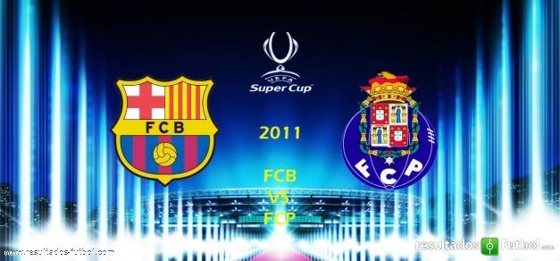 La Supercopa de Europa de la UEFA Europa-super-cup-2011