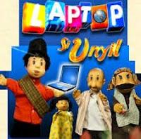 laptop+si+unyil