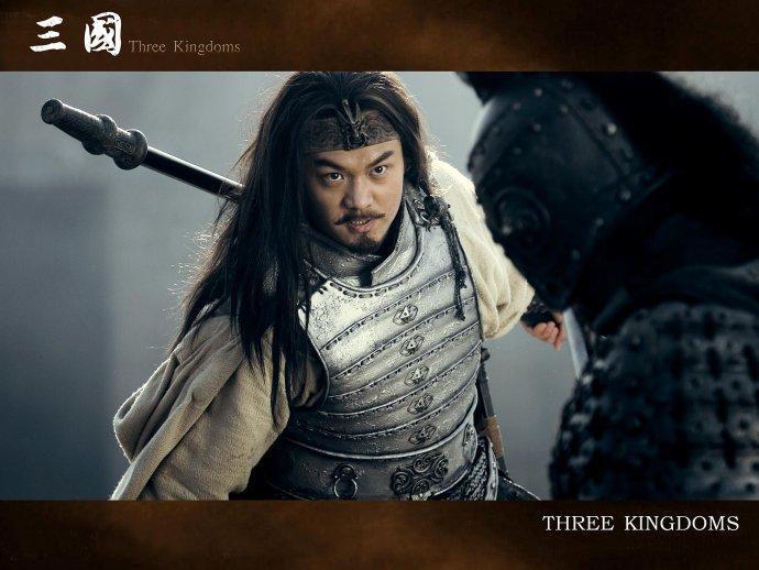 สามก๊ก Three Kingdoms (2010) ตอน 44